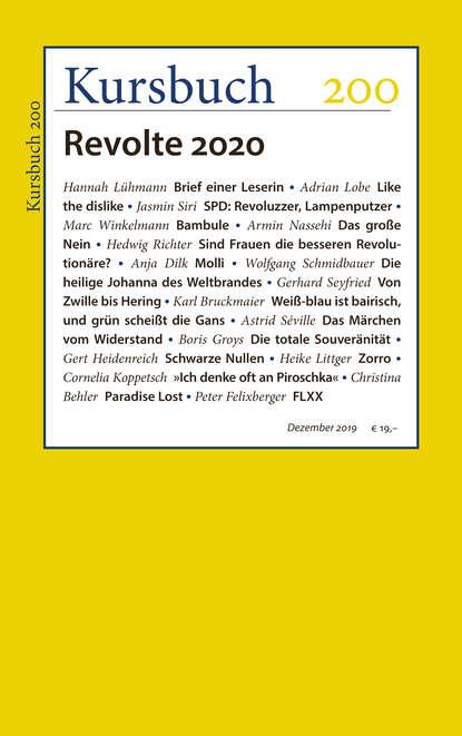 Группа авторов Kursbuch 200