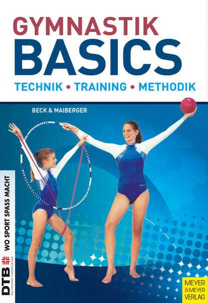 Petra Beck Gymnastik Basics