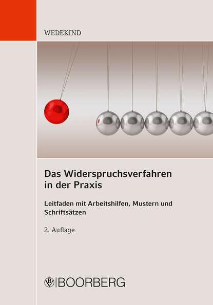 Birgit Wedekind Das Widerspruchsverfahren in der Praxis marc löffler retrospektiven in der praxis