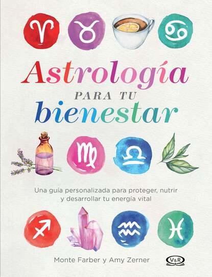 Фото - Monte Farber Astrología para tu bienestar eloy para astrología y tarot