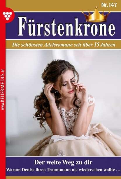 Gabriela Stein Fürstenkrone 147 – Adelsroman caroline von steineck fürstenkrone 128 – adelsroman