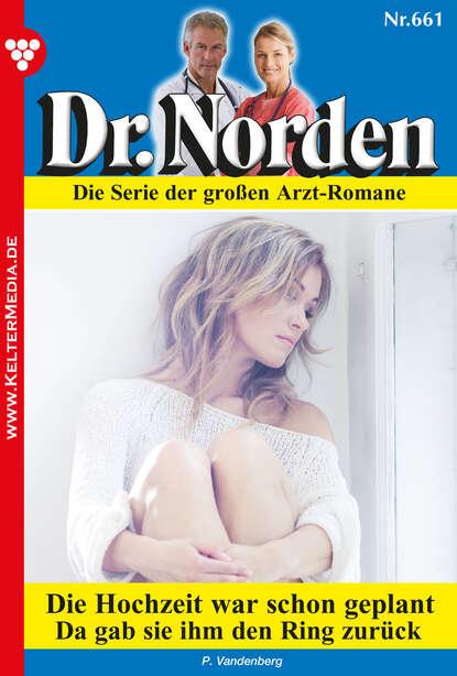 Dr. Norden 661 – Arztroman