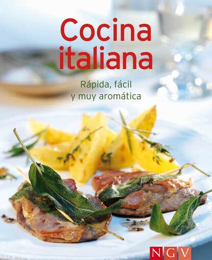 Фото - Naumann & Göbel Verlag Cocina italiana naumann