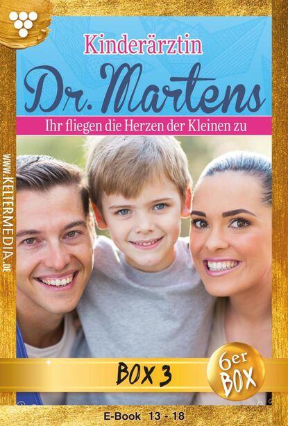Фото - Britta Frey Kinderärztin Dr. Martens Jubiläumsbox 3 – Arztroman marie louise fischer kinderärztin dr katja holm