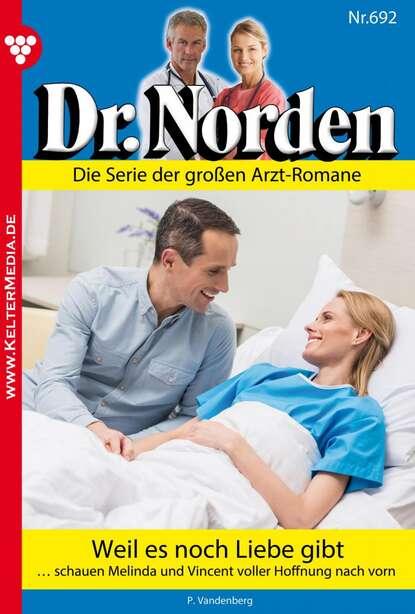 Dr. Norden 692 – Arztroman