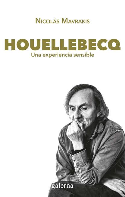 Nicolás Mavrakis Houellebecq недорого