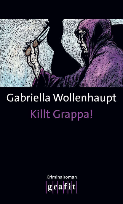 Gabriella Wollenhaupt Killt Grappa! недорого