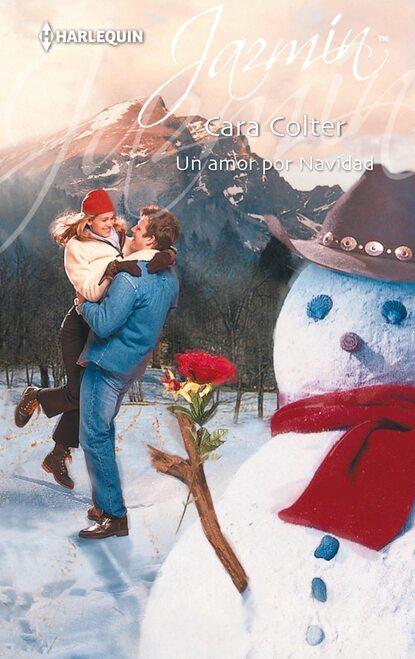 Фото - Cara Colter Un amor por navidad cara colter um amor muito doce