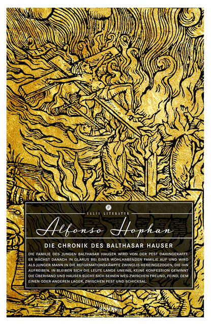 Фото - Alfonso Hophan Die Chronik des Balthasar Hauser deutsche chronik 1933 1945