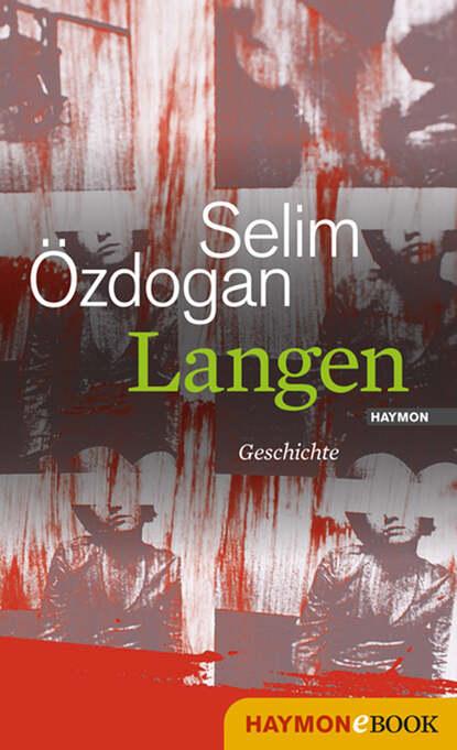Selim Ozdogan Langen недорого