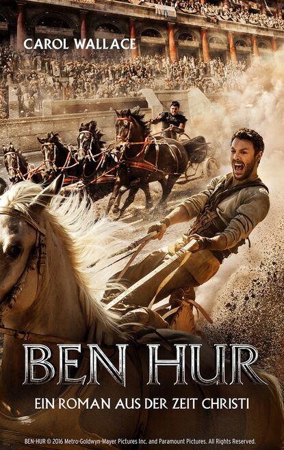 Carol Wallace A. Ben Hur wallace l ben hur a tale of the christ isbn 9781853262838