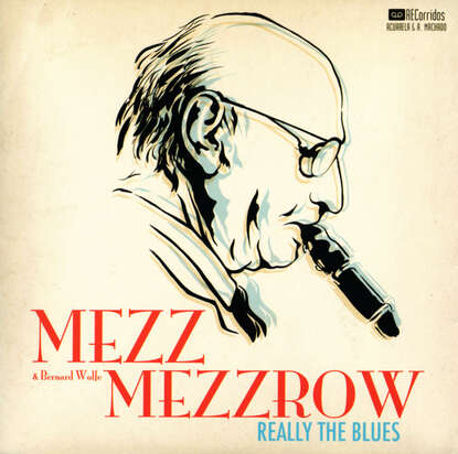 Mezz Mezzrow Really the blues кий mezz axi n 2pc