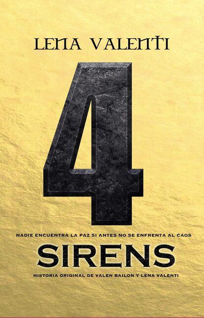 Lena Valenti Sirens 4 недорого