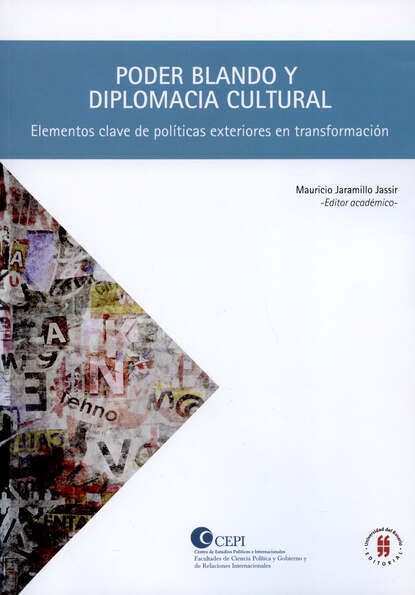 Фото - Mauricio Jaramillo Jassir Poder blando y diplomacia cultural mauricio beuchot heidegger
