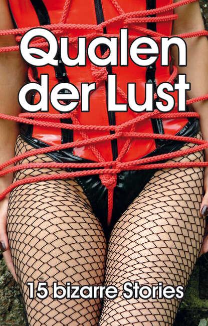 Anonymus Qualen der Lust I gerd zipper stumme qualen