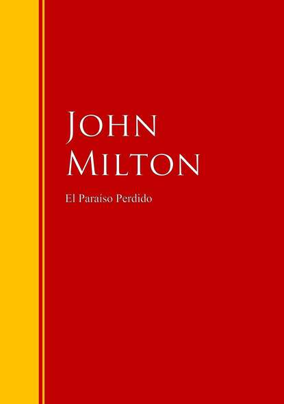 Фото - John Laws Milton El Paraíso Perdido christine flynn el diario perdido