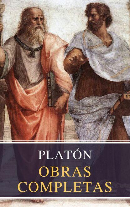 Plato Obras Completas de Platón miguel luis amunátegui obras completas de don andres bello volume 8 spanish edition