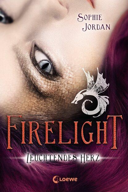 Sophie Jordan Firelight 3 - Leuchtendes Herz herz mdl 3 page 1