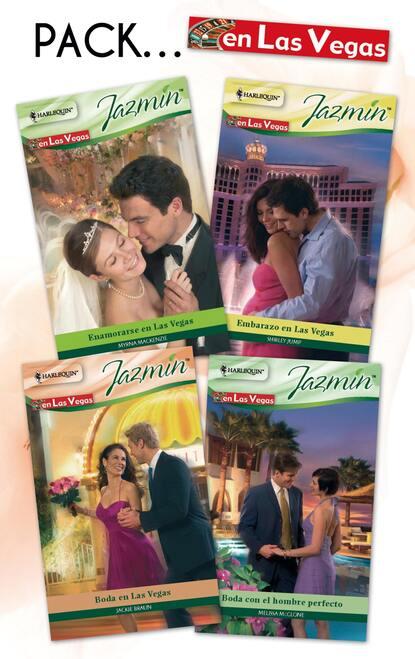 Varias Autoras Pack Miniserie en Las Vegas las vegas