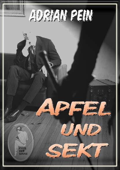 Adrian Pein Apfel und Sekt недорого