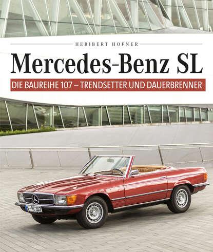 Mercedes-Benz SL фото