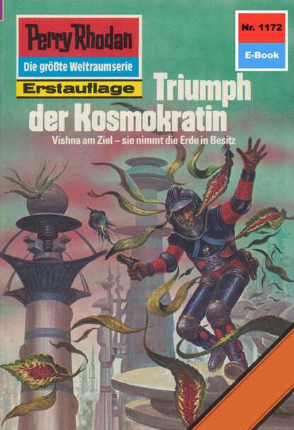 Perry Rhodan 1172: Triumph der Kosmokratin