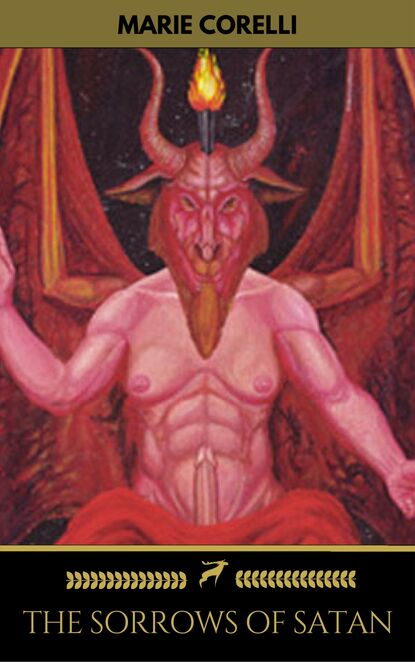 Фото - Golden Deer Classics The Sorrows of Satan (Golden Deer Classics) golden deer classics the lost prince
