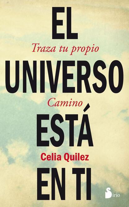 Celia Quilez El universo está en ti недорого