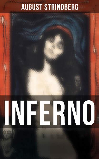 August Strindberg Inferno august strindberg röda rummet
