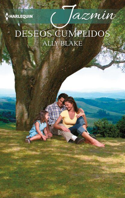 Ally Blake Deseos cumplidos ally blake faking it to making it