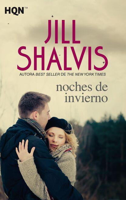 Jill Shalvis Noches de invierno