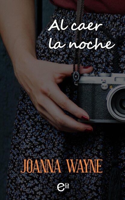 Фото - Joanna Wayne Al caer la noche joanna wayne behind the veil