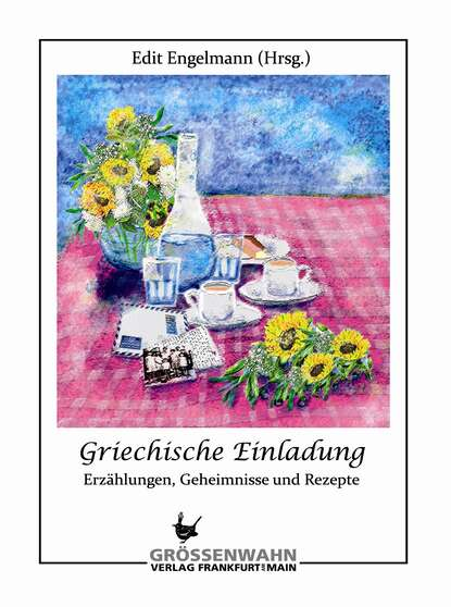 Edit Engelmann Griechische Einladung julia engelmann zurich
