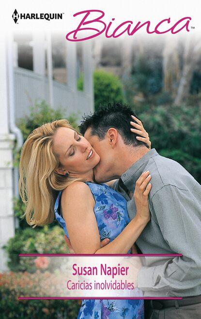 Фото - Susan Napier Caricias inolvidables susan napier amor sin compromiso