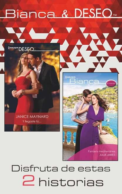 Varias Autoras E-Pack Bianca y Deseo septiembre 2019 varias autoras pack deseo y jazmín abril 2016
