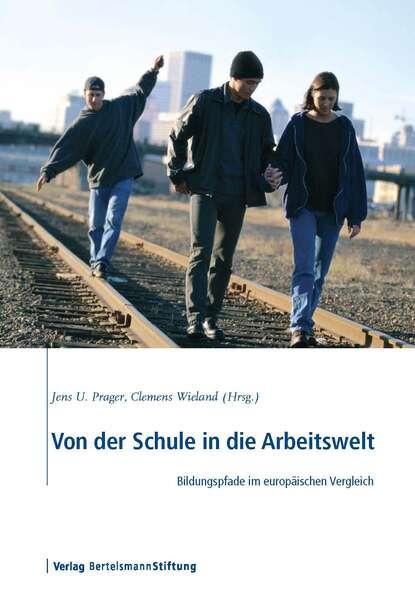 Группа авторов Von der Schule in die Arbeitswelt группа авторов sonderpädagogik in der regelschule