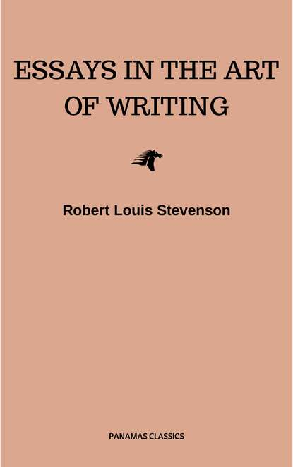 Robert Louis Stevenson Essays in the Art of Writing (Annotated) the art glass of louis comfort tiffany