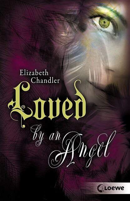 Elizabeth Chandler Kissed by an Angel 2 - Loved by an Angel angel coco 2