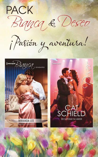 Varias Autoras E-Pack Bianca y Deseo julio 2018 varias autoras pack deseo y jazmín abril 2016