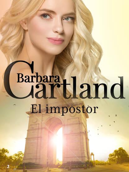 Barbara Cartland El Impostor barbara cartland el secreto del duque