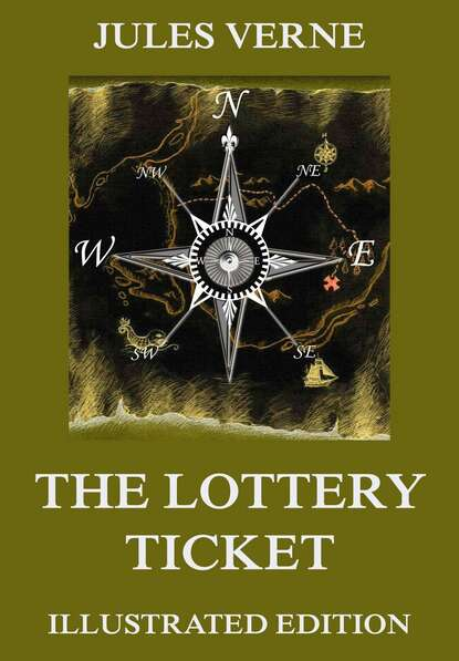 Jules Verne The Lottery Ticket du boisgobey fortuné the red lottery ticket