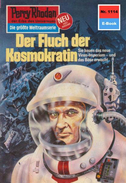 Perry Rhodan 1114: Der Fluch der Kosmokratin