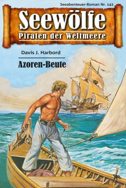 Фото - Davis J.Harbord Seewölfe - Piraten der Weltmeere 142 ramil menaschew mauerwerk schottischer verband