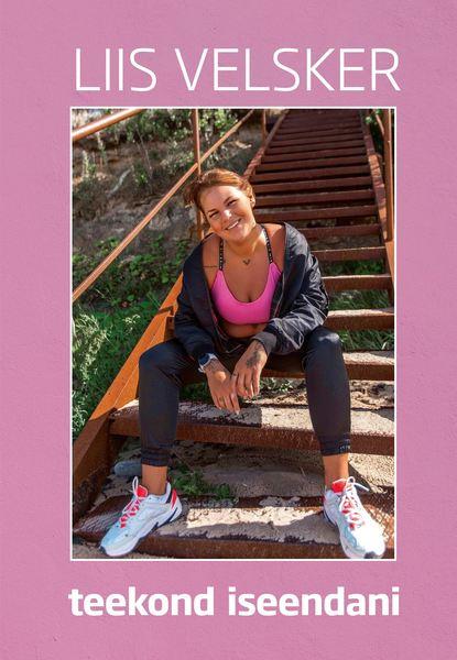 Liis Velsker Teekond iseendani kalle muuli reketiga tüdruk kaia kanepi teekond ameerika mägedel