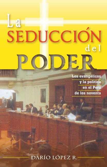 Darío López La seducción del poder máximo badaró los encantos del poder