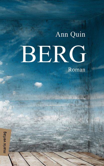 Ann Quin Berg недорого