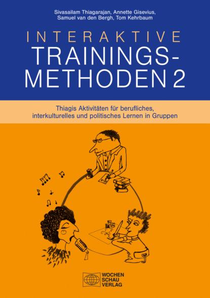 Группа авторов Interaktive Trainingsmethoden 2