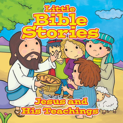 Фото - Johannah Gilman Paiva Little Bible Stories: Jesus and His Teachings (Unabridged) eleanor kuhns death in salem will rees 4 unabridged