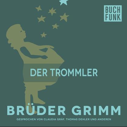 Brüder Grimm Der Trommler недорого