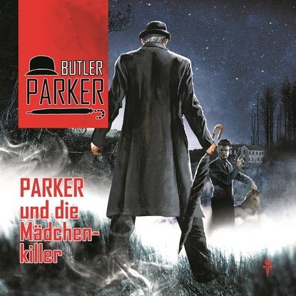 Butler Parker, Folge 3: Parker und die M?dchenkiller